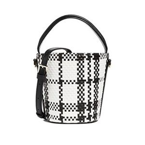 New Cafune Mini Basket Bucket Bag Shopbop